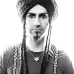 Robbie Pinna, musician at headnod talent agency