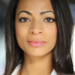 Yasmin Kadi, actor and singer at headnod talent agency