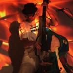 Tom Fry, musician at headnod talent agency