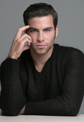 Miguel Ladron, model at headnod talent agency