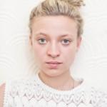 Bluebell, model at headnod talent agency