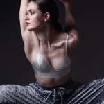 Faye Stoeser, dancer at headnod talent agency