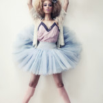 Sophie Appolonia, dancer at headnod talent agency
