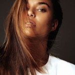 Maria Crittell, dancer and model at headnod talent agency