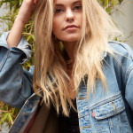 kate thompson, dancer and model at headnod talent agency