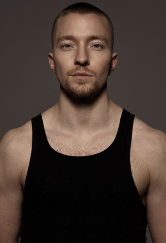 Benjamin Milan, dancer at headnod talent agency