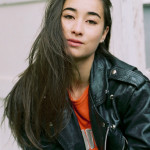 Naomi Weijand, dancer and model at headnod talent agency