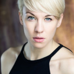 Anna Montgomerie, dancer and model at headnod talent agency