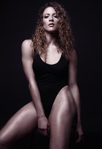 gaby hernandez, gaby atencio, dancer at headnod talent agency