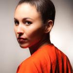 Hannah Ogahara, dancer at headnod talent agency