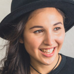Hannah Ogahara, dancer at headnod talent agency