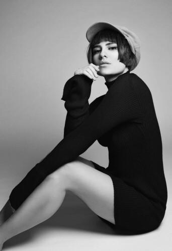 Sarah Seville, dancer at headnod talent agency