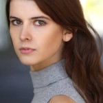 Aisling Tara Longshaw, dancer and model at headnod talent agency