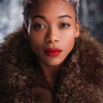 Kaya Brown Hallam, dancer at headnod talent agency