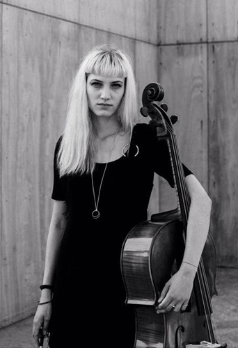 Klara Romac Schumann, musician at headnod talent agency