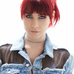 Lizzie McConachie, dancer and musician at headnod talent agency