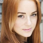 Chloe Ames dancer, model, DJ and actor at headnod talent agency