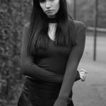 Dani Blair, dancer and model at headnod talent agency