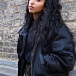 Dee Dee Duran, dancer at headnod talent agency