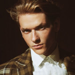 Jack Thorpe, dancer, skater and model at headnod talent agency