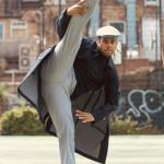 troy banton, dancer at headnod talent agency