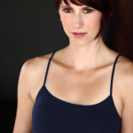 Christie Lee Manning, dancer, actor and model at headnod talent agency