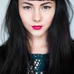 Sarah Chapman, dancer and model at headnod talent agency
