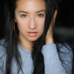Shala Iwaskow, dancer, musician and actor at headnod talent agency