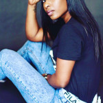 Shaniqua Cunningham, dancer at headnod talent agency