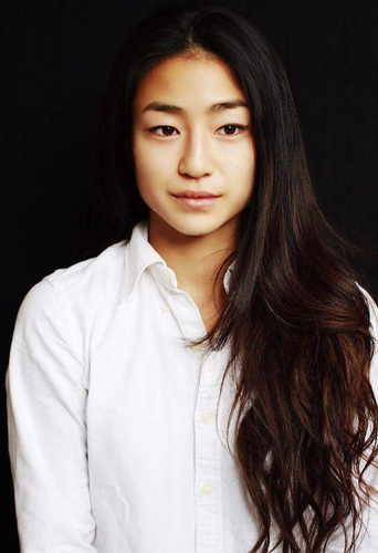 Aoi Nakamura, dancer at headnod talent agency