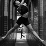 Caitlin Taylor, dancer, singer, musician at headnod talent agency