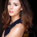 Christie Parrilla, dancer at headnod talent agency