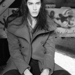 Fredrik Quinones, dancer and model at headnod talent agency