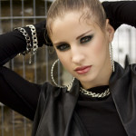 Marta Szlachcianowska, dancer at headnod talent agency