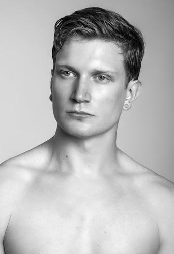 Matthew Biancheri, dancer at headnod talent agency