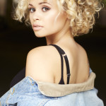Savanna Darnell, dancer at headnod talent agency
