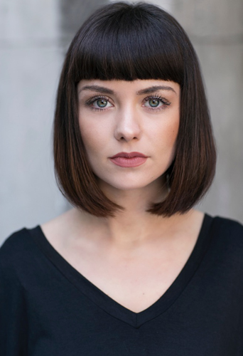 Hannah Bodenham, dancer and actor at headnod talent agency