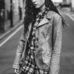 Claudia Maybury, dancer and model at headnod talent agency