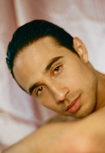 Davide Albonetti, dancer at headnod talent agency