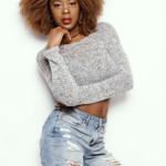 Dee Gyasi Sonuka, dancer at headnod talent agency