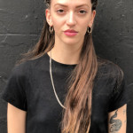 Federica Somma, dancer at headnod talent agency