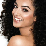 Iara Raiane, dancer at headnod talent agency