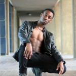 Iquan Scott, Silky Scott, dancer at headnod talent agency