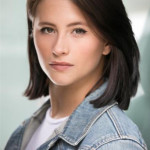 Jasmine Chandler, actor and dancer at headnod talent agency