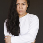 Jonadette Carpio, dancer at headnod talent agency