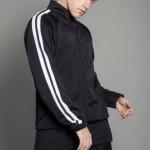 Kane Klendjian, dancer at headnod talent agency