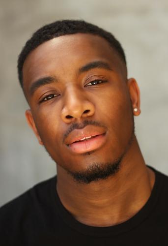 Lamar Lee, dancer at headnod talent agency