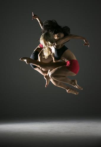 Larissa Longsee, dancer at headnod talent agency