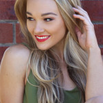 Lauren Kate Seymour, dancer at headnod talent agency