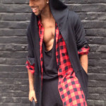 Michael Richards, dancer and model at headnod talent agency
